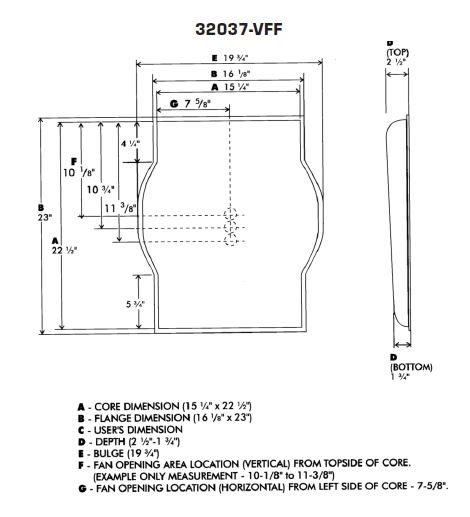 Vintage Air » Blog Archive FAN SHROUDS Application Specific ... on ac diagram, electric fan relay switch wiring diagram, 1998 freightliner air switch diagram, 95 freightliner air brake diagram, vintage air binary switch, 2001 freightliner brake diagram, air compressor pressure switch diagram, 2001 western star air diagram, vintage air alternator wiring diagram, vintage air schematic, freightliner truck air conditioning diagram, 3 speed fan switch wiring diagram, freightliner air line diagram,